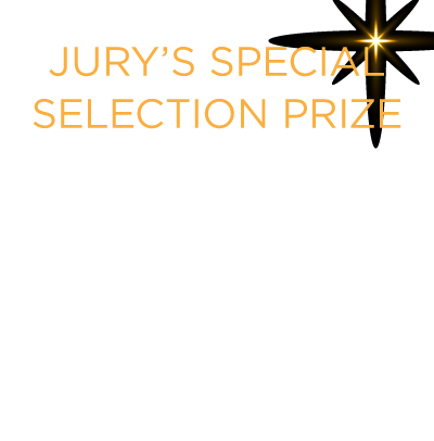 JURY'S SPECIAL SELECTION PRIZE